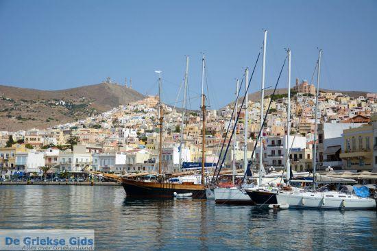 Ermoupolis Syros